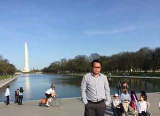 Maji Yaw Htung (Batch 1) Naushawng Alumni